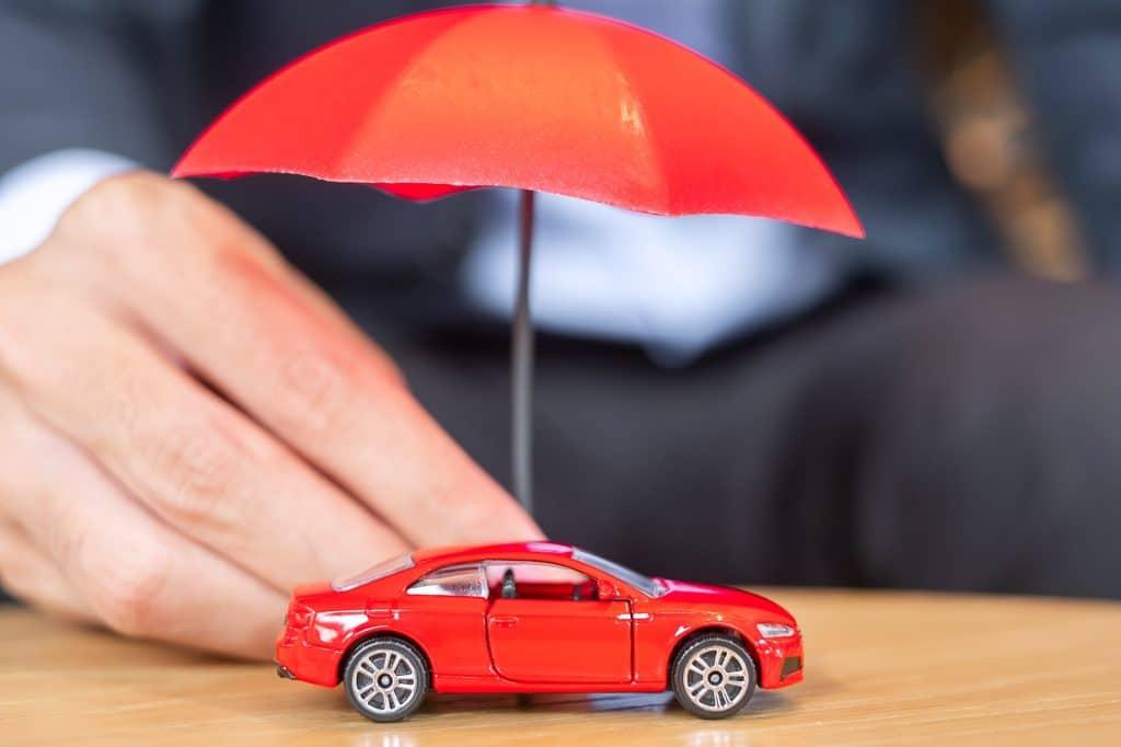 Le principal avantage de l'assurance auto au tiers se situe dans la prime à payer