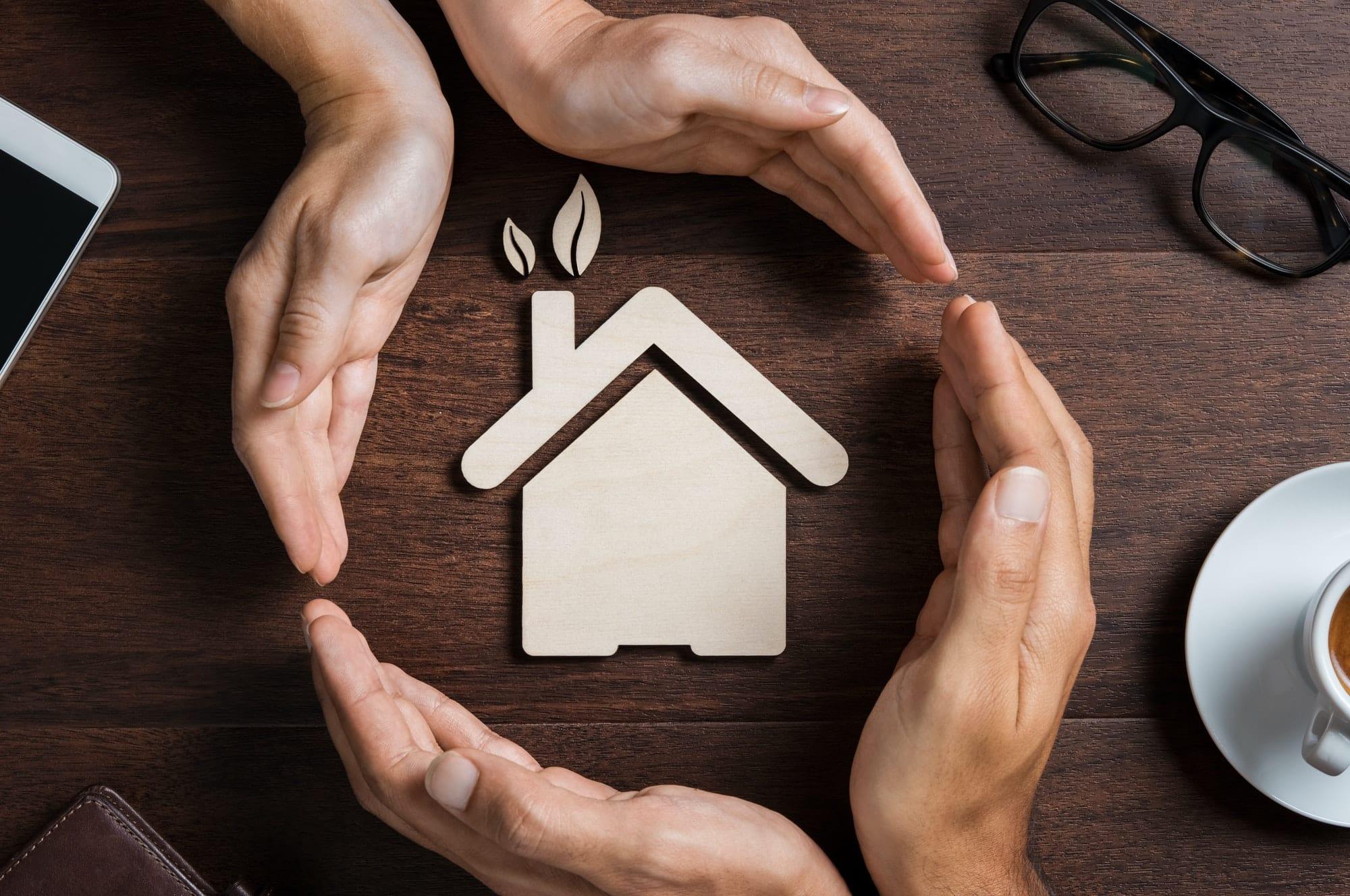 le coût moyen d'une assurance habitation ?