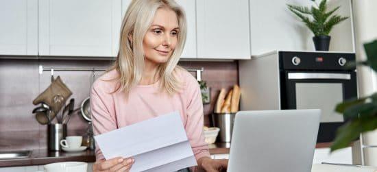 modèle de lettre de résiliation d'assurance habitation