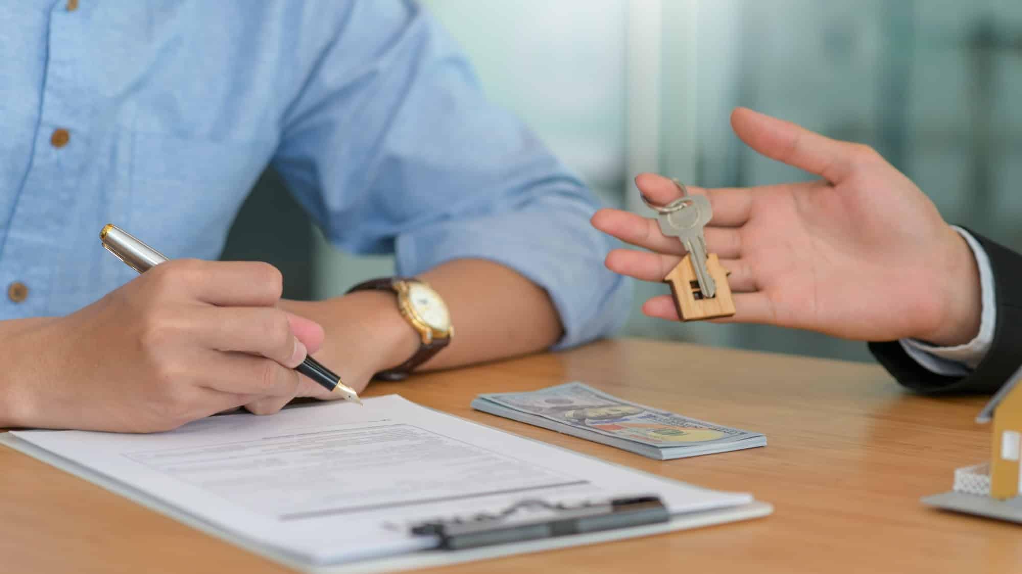 procéder à la résiliation d'une assurance habitation suite à la vente d'un bien