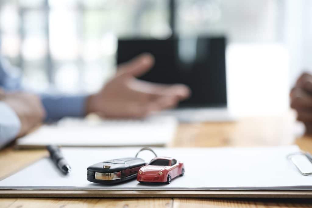 L'assurance auto sans paiement immédiat : comment ça marche ?