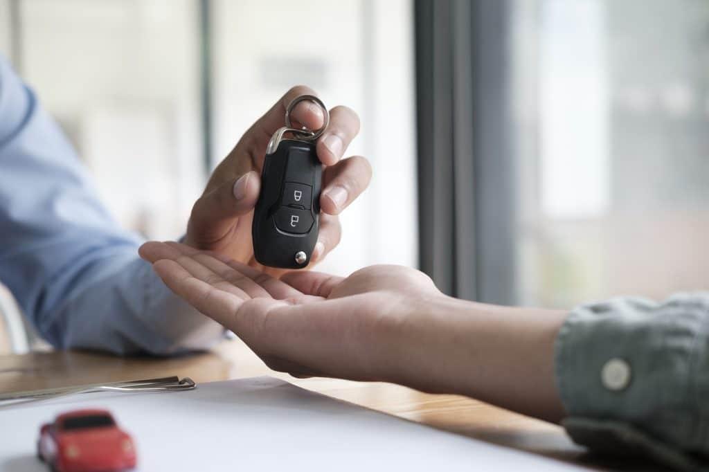 Rouler sans assurance auto est passible d'une amende allant jusqu'à 3750€.