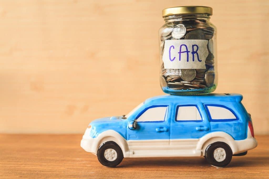 L'augmentation de l'assurance auto perturbe souvent le budget des ménages.